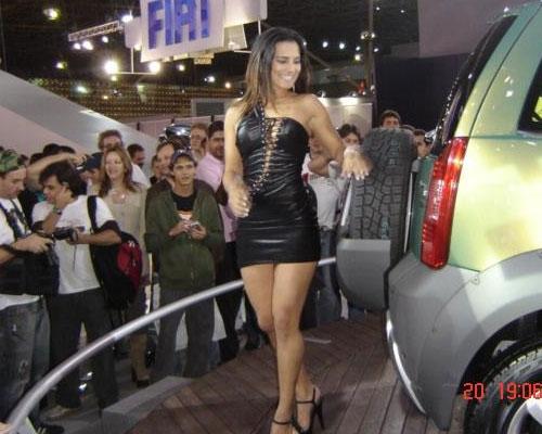 SIAB 2007