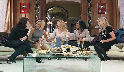 Spice Girls Tesco Ad