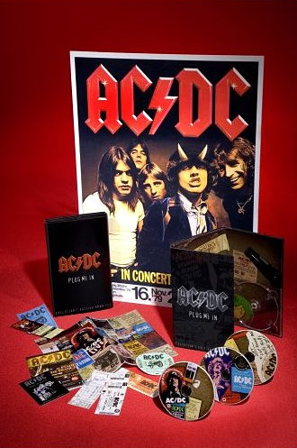 ACDC Plug Me In 2