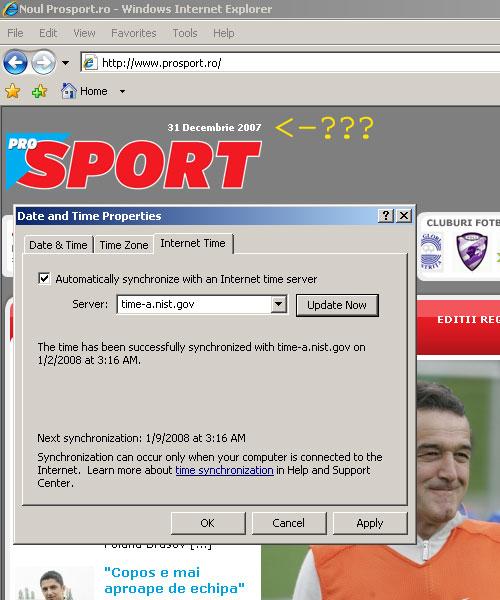 data prosport