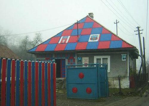 casa steaua
