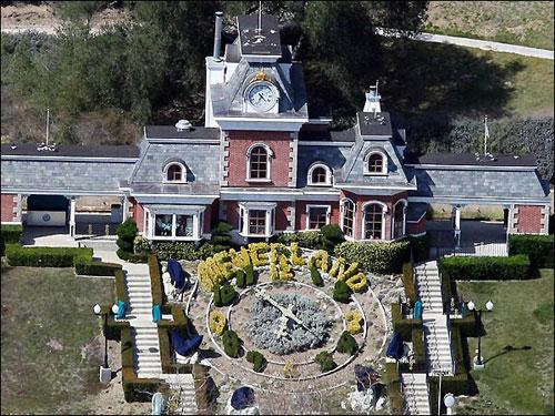 Neverland 11