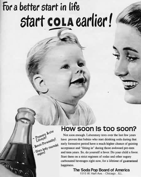 early coke