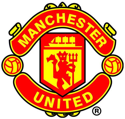 manutd logo