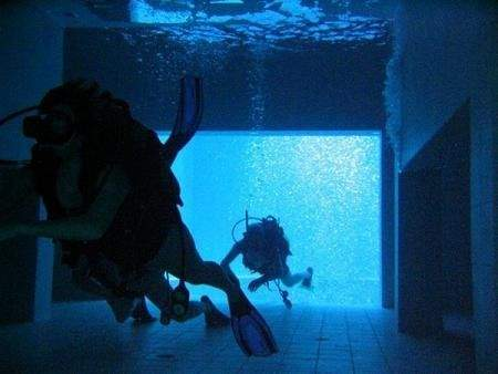 deepest swimming pool 09