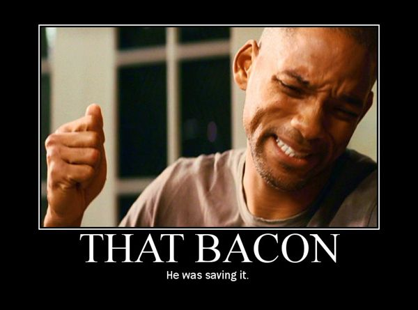 that bacon
