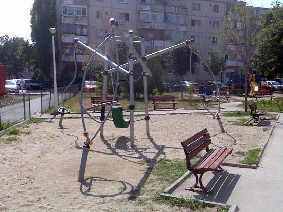 loc de joaca