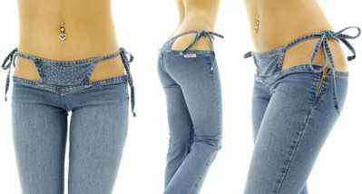bikini-jeans