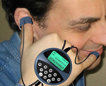 telefonul viitorului
