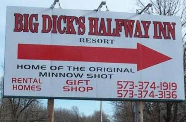 Halfway Inn Resort