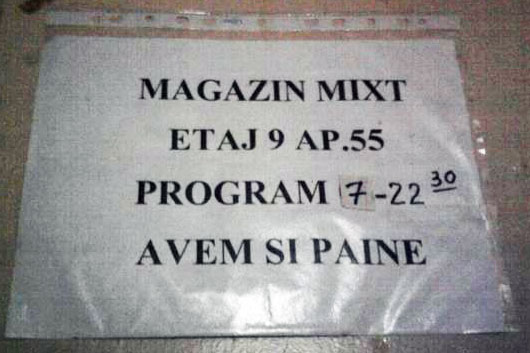 magazin mixt