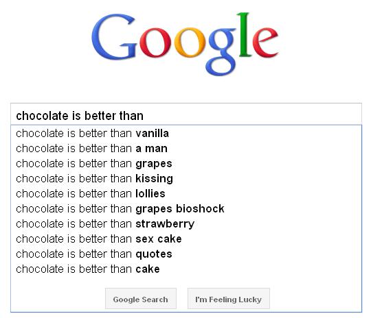 chocolate bioshock