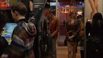 arcade revolution x