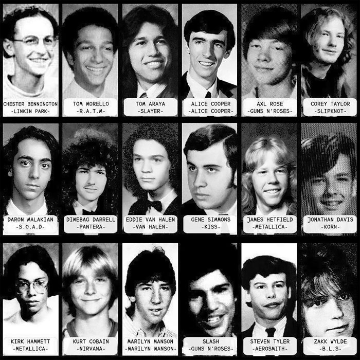 stars in highschool