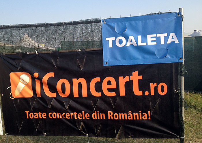 toaleta iconcert