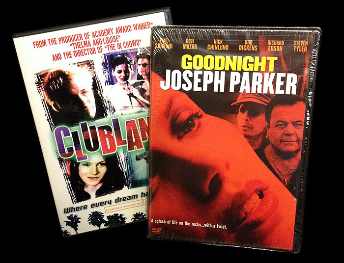 clubland goodnight joseph parker