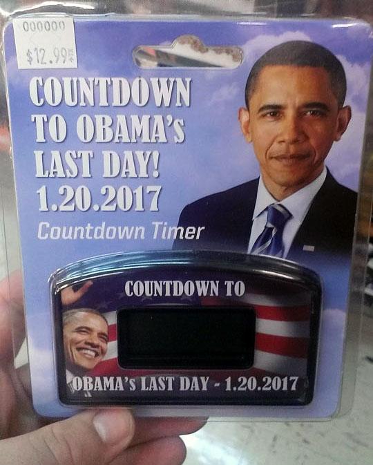 obama last day