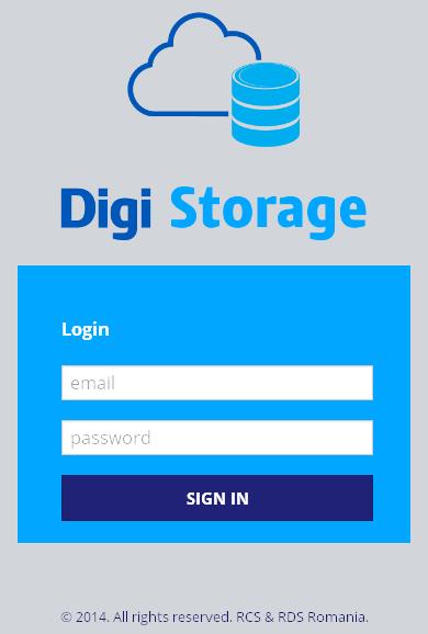 digi storage 2