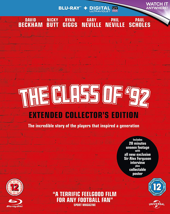 the class of 92 blu-ray