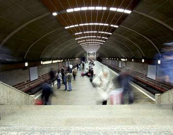 metrou titan 2010