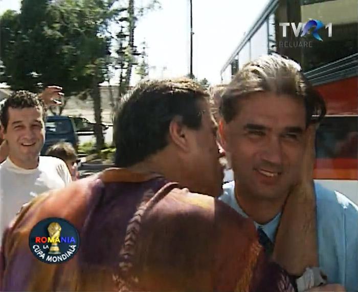 romania 1994