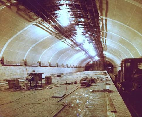 metrou-titan-constructie