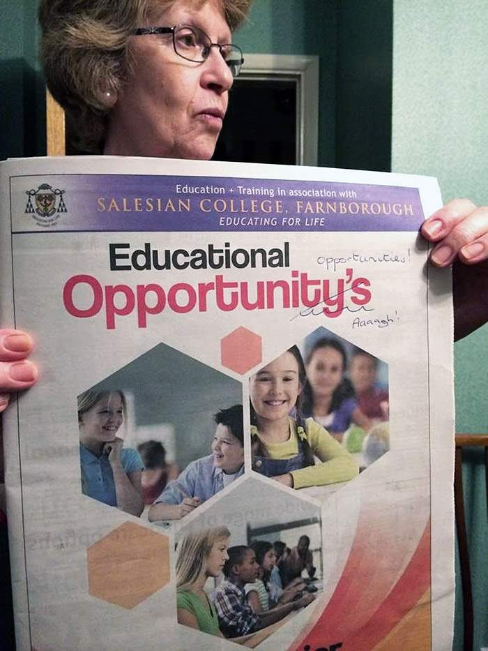 educational opportunitys