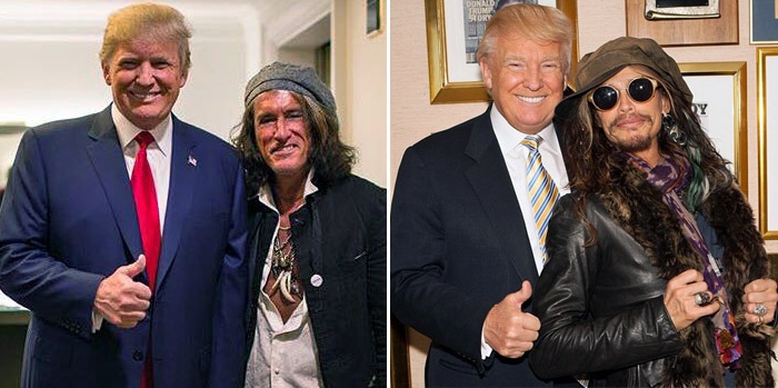 aerosmith-trump