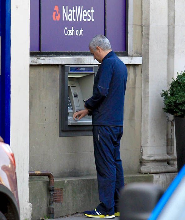 mourinho-bancomat