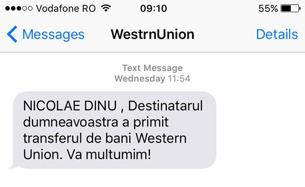 westrnunion