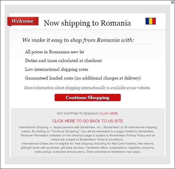 target-shipping-romania