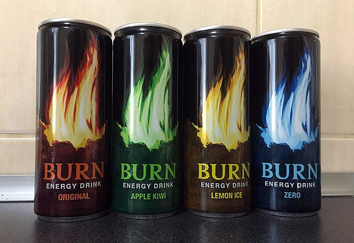 arome-burn