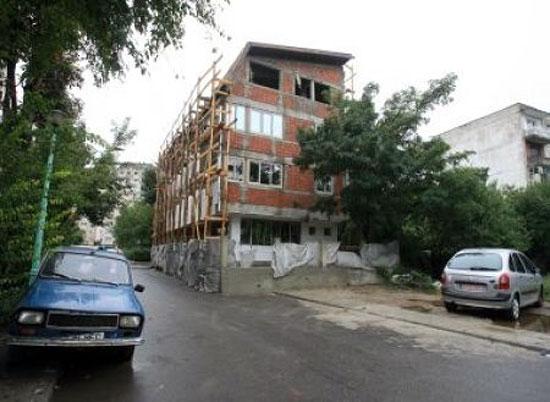 casa strada 1