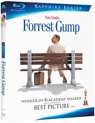 forrest gump art
