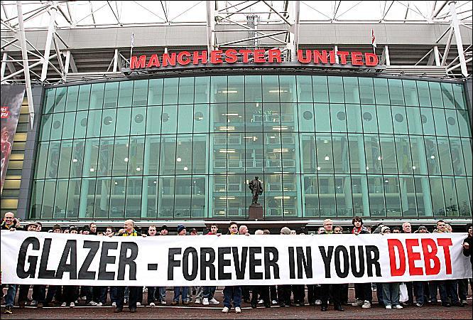 glazer united