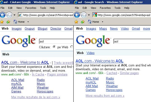 google com ro