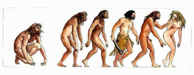 human timeline 01