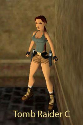 lara croft 5