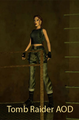 lara croft 6