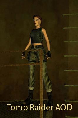 lara croft 6