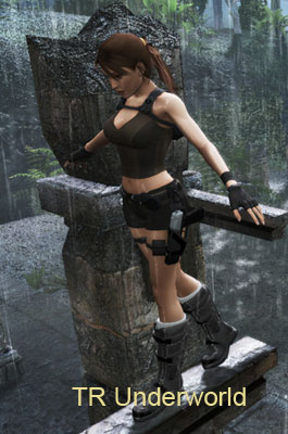 lara croft 9