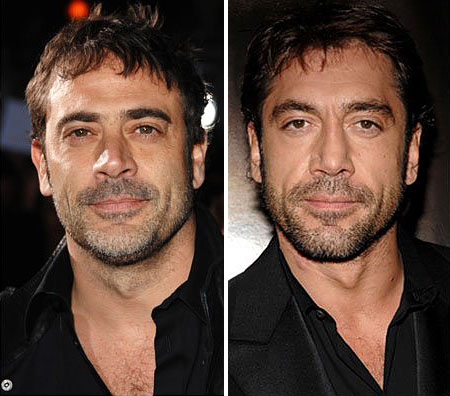 morgan bardem