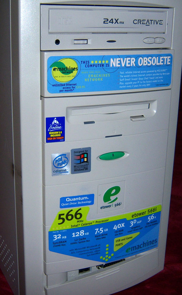 never obsolete2