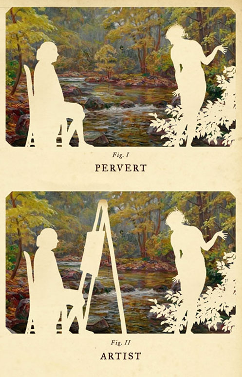 pervert artist